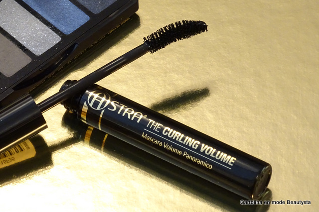 mascara the curling volume Astra