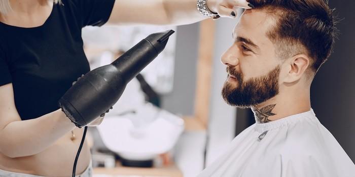 Coiffure Homme Les Tendances Cheveux A Adopter Cette Annee