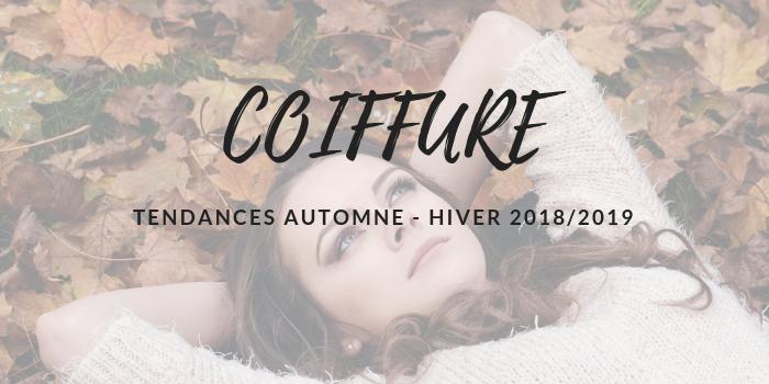 Coiffures 2018/2019
