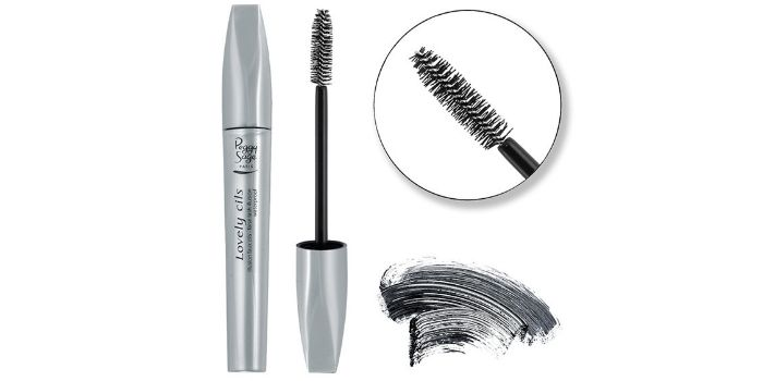 Mascara waterproof chaleur