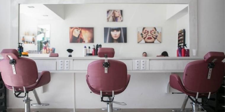 Attirer clientèle salon de beauté