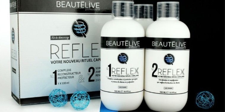 Protocole Reflex Beautélive