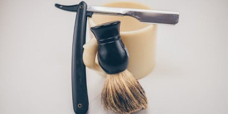 Entretenir son espace barbier