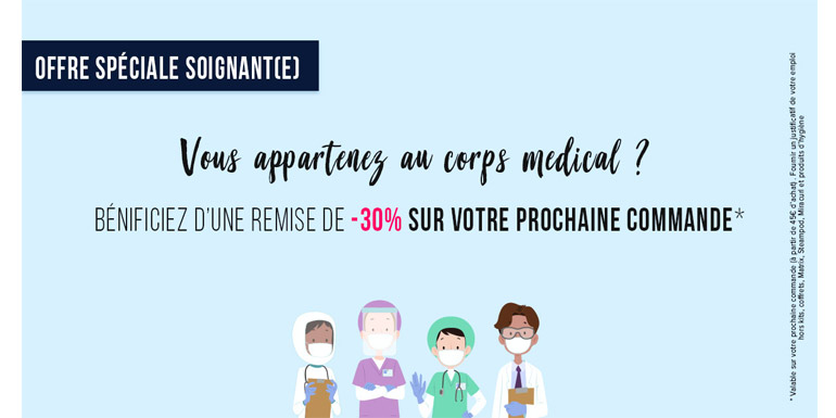 Offre soignants