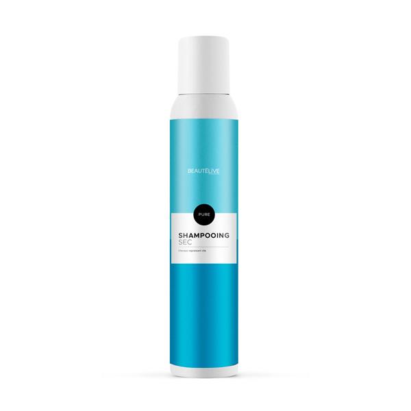 shampoing sec en solde chez gouiran Beauté
