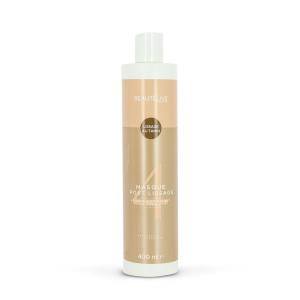 shampoing special lissage au tanin beautélive