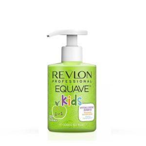 shampoing-hypoallergenique-revlon-kids-equave-300-ml