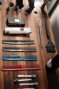 outils coiffure disposition tms
