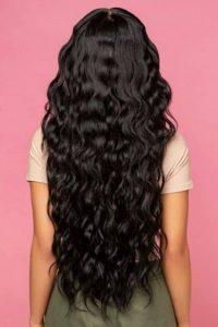 mermaid hair 3