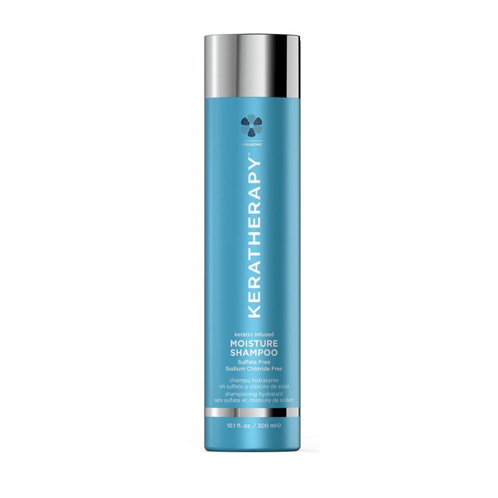 Shampoing hydratant Moisture par Keratherapy