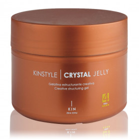 Gel structurant créatif, Crystal Jelly