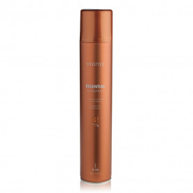 Laque fixation flexible, Essential Hairspray