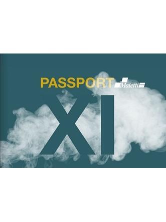 Passeport Maletti
